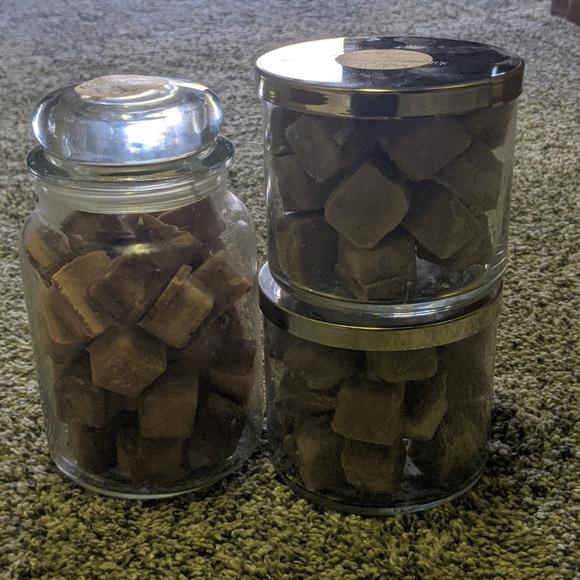 72 Organic Soy Wax Melts
